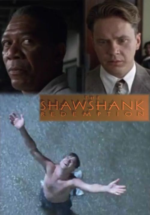 Skazani na Shawshank  cały film pl lektor